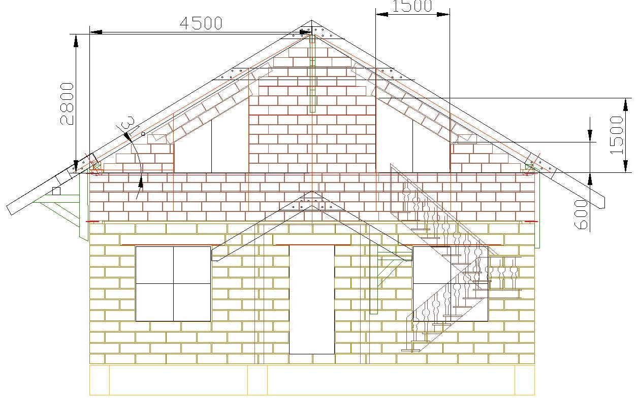 Построить дом своими руками калькулятор
