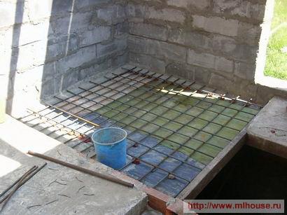 Гидроизоляция для стен в ванной комнате в деревянном доме