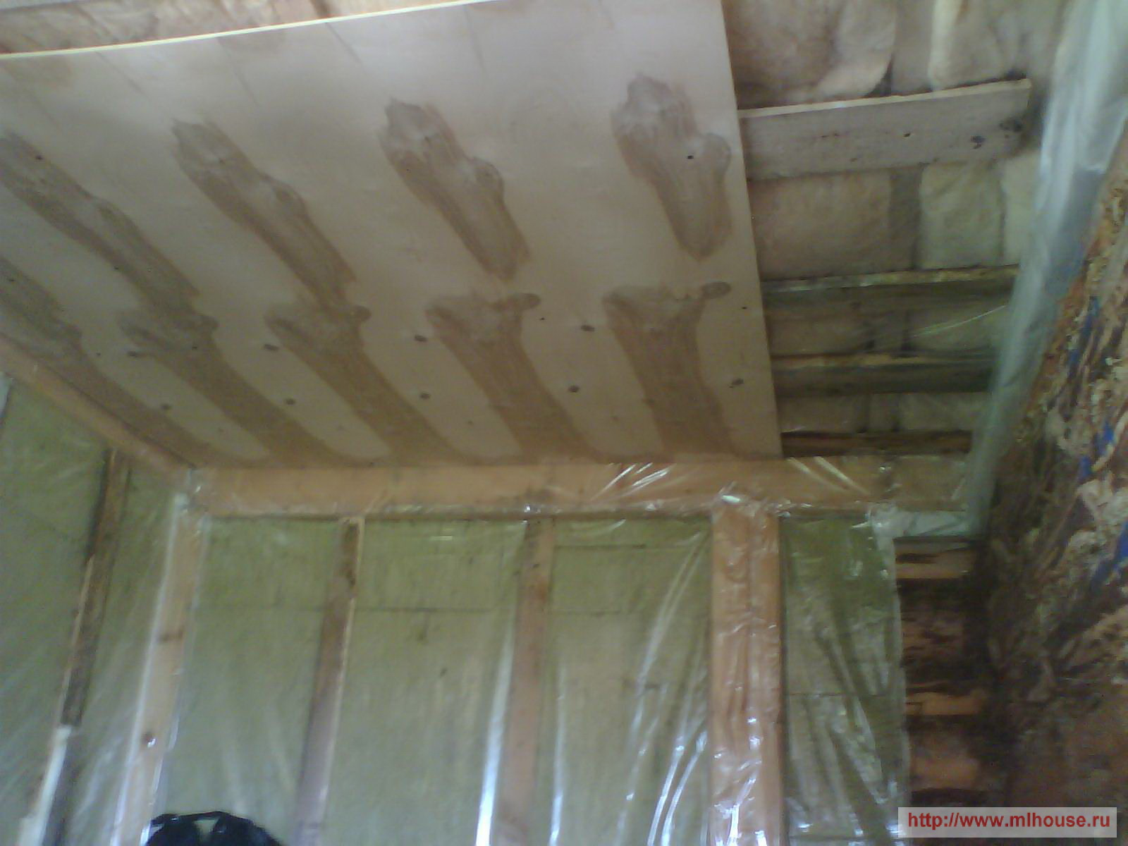 Отделка (обшивка) бани внутри вагонкой своими руками монтаж деревянной 68