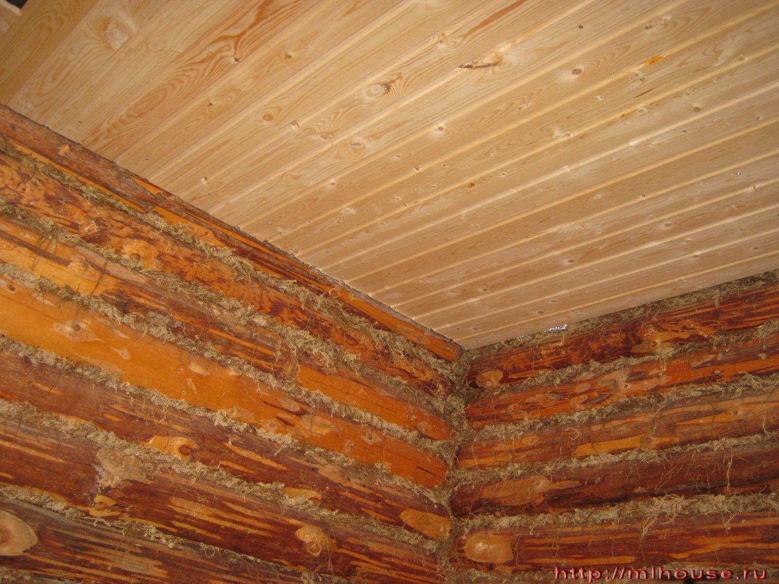 Отделка (обшивка) бани внутри вагонкой своими руками монтаж деревянной 8
