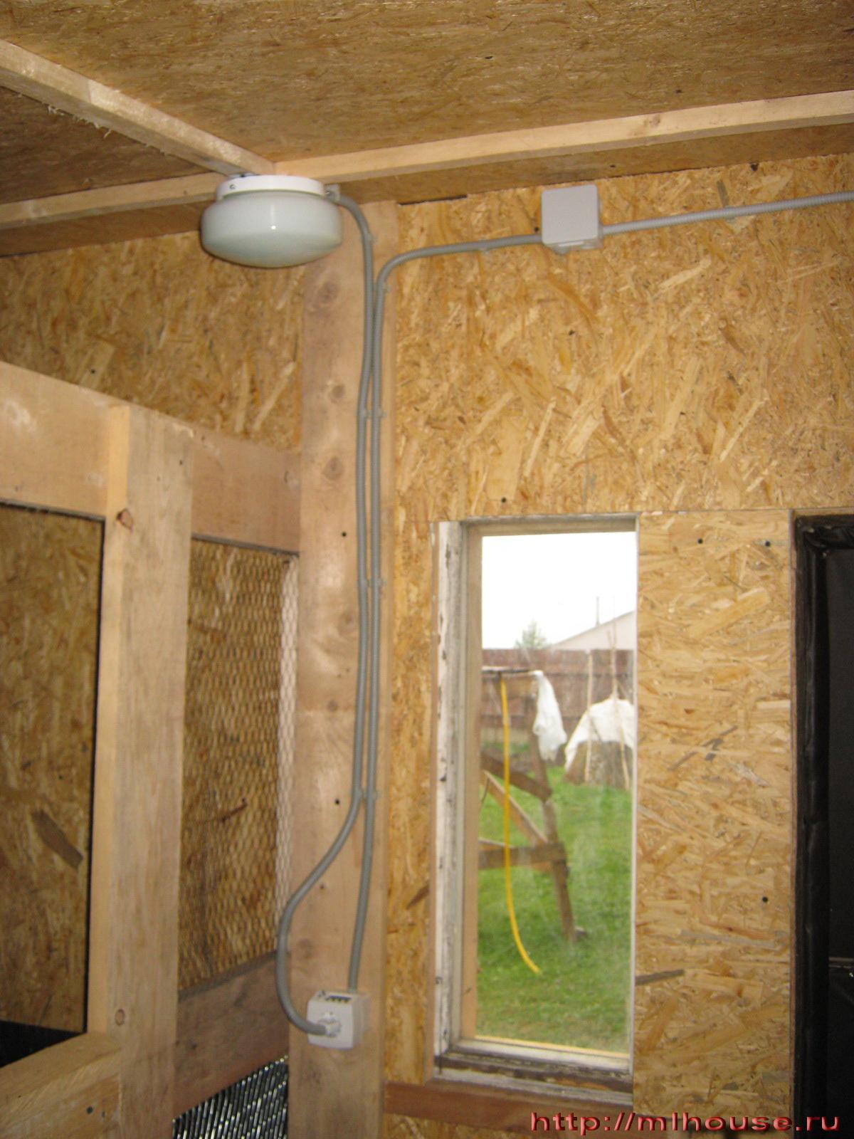 Как построить гнезда для куриц своими руками фото 579