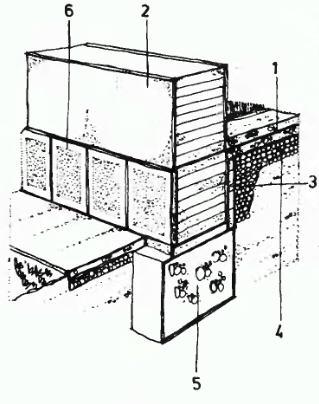 Расчета гидроизоляции формула