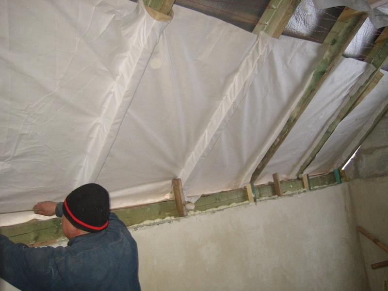 Comment isoler mur interieur sous sol devi gratuit - Conseil architecte interieur gratuit ...